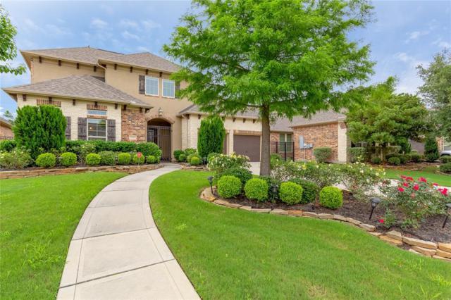 10826 Poolman Place, Richmond, TX 77407 (MLS #51747673) :: Texas Home Shop Realty