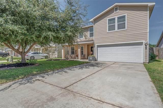 2036 Vanamen Court, Conroe, TX 77304 (MLS #51747981) :: Parodi Group Real Estate