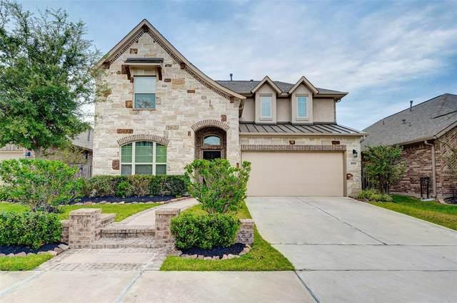 18718 Big Elm Drive, Cypress, TX 77433 (MLS #51748506) :: The Freund Group