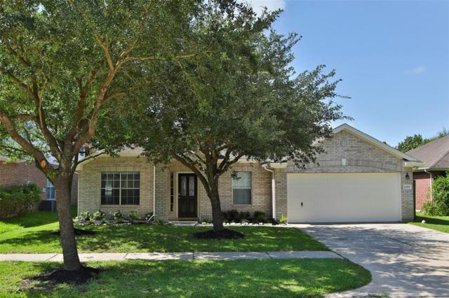 16519 Cypress Thicket Drive, Cypress, TX 77429 (MLS #51749700) :: Giorgi Real Estate Group