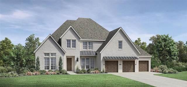 28122 Rockhill Drive, Spring, TX 77386 (MLS #51750713) :: Caskey Realty