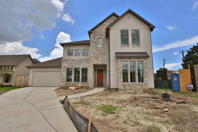 8864 Butcher Court, Houston, TX 77055 (MLS #51752242) :: Krueger Real Estate