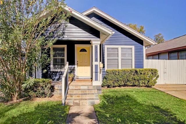 5315 Bell Street, Houston, TX 77023 (MLS #51755234) :: Giorgi Real Estate Group