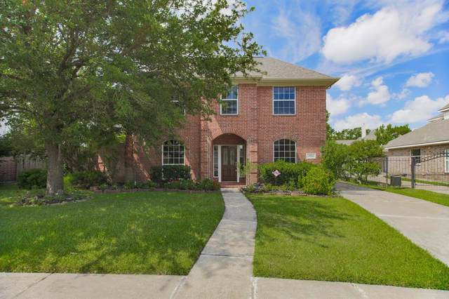 9511 Stone Castle Drive, Houston, TX 77064 (MLS #51755397) :: Ellison Real Estate Team