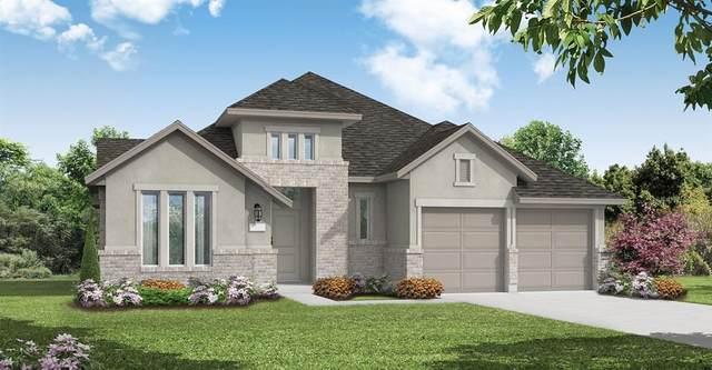 2831 Jehlon Lane, Conroe, TX 77385 (#51757408) :: ORO Realty