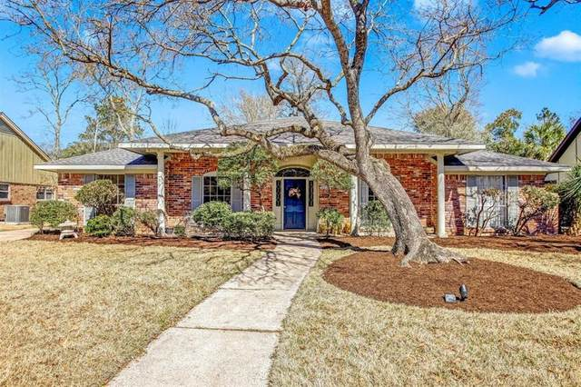 4019 Elderwood Drive, Seabrook, TX 77586 (MLS #51758194) :: Ellison Real Estate Team