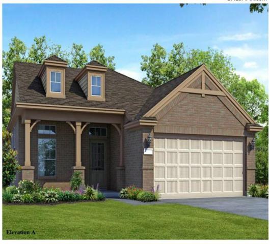 236 Rolling Creek Lane, Dickinson, TX 77539 (MLS #51759144) :: Texas Home Shop Realty