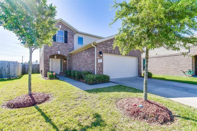 3106 Palacious Falls Lane, Katy, TX 77449 (MLS #51760887) :: Fanticular Real Estate, LLC