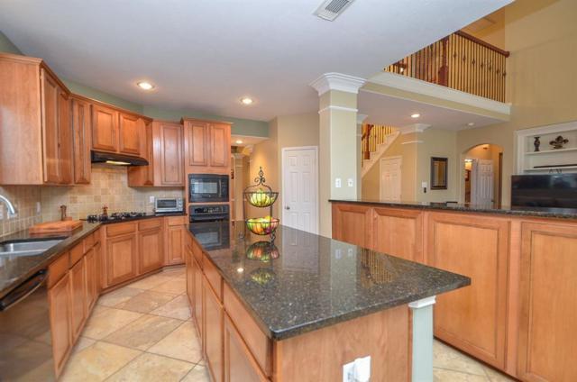 6319 Hope Wood Mills Drive, Katy, TX 77494 (MLS #51761212) :: Texas Home Shop Realty
