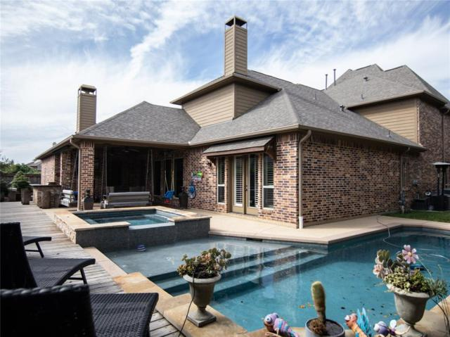 17503 Astrachan Road, Richmond, TX 77407 (MLS #51764014) :: Texas Home Shop Realty
