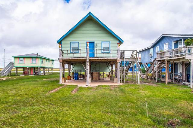 314 Treaty Drive, Surfside Beach, TX 77541 (#51764234) :: ORO Realty
