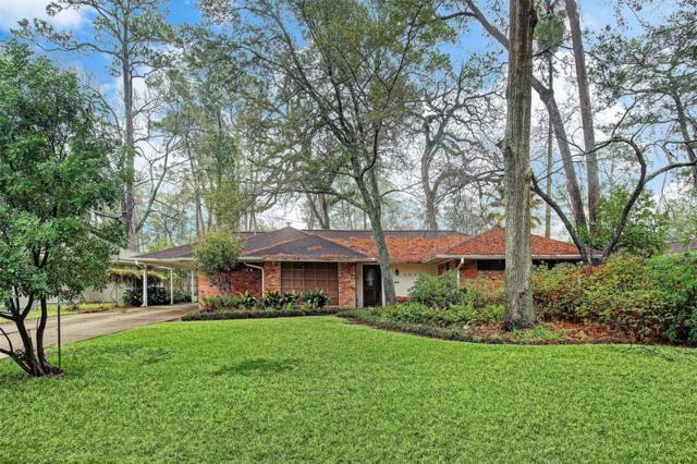 1314 Pech Road, Houston, TX 77055 (MLS #51766343) :: Caskey Realty