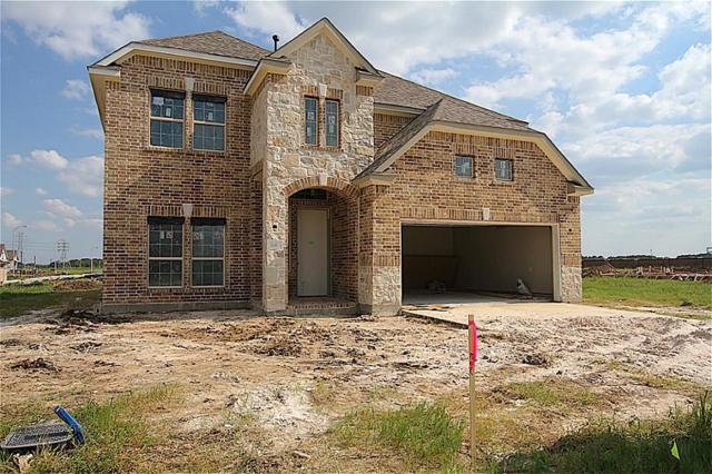 641 San Madina Court, Webster, TX 77598 (MLS #51767136) :: Texas Home Shop Realty