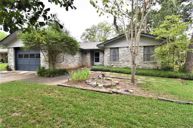 480 Rals Dr, Onalaska, TX 77360 (MLS #51768052) :: Texas Home Shop Realty