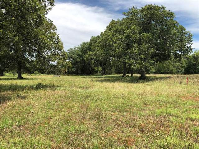 Lot 12 Pvt 1672, Hallettsville, TX 77964 (MLS #51768622) :: The Queen Team