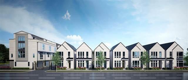 2108 St Charles Street, Houston, TX 77003 (MLS #51769720) :: Texas Home Shop Realty