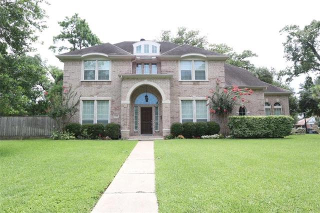 7533 Briar Rose Drive, Houston, TX 77063 (MLS #51770334) :: The Jill Smith Team