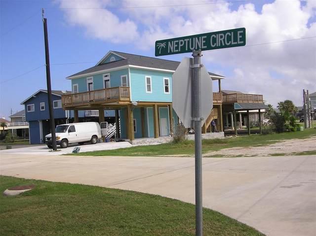 310 Neptune Circle, Tiki Island, TX 77554 (#51772571) :: ORO Realty