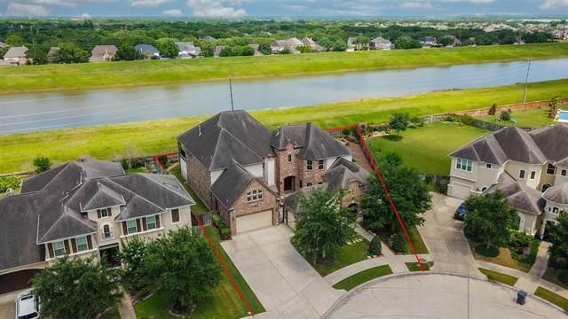 3119 Merganser Lane, Sugar Land, TX 77479 (MLS #51774976) :: Green Residential