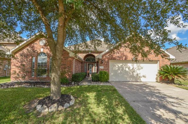 6914 Emerald Pool Lane, Spring, TX 77379 (MLS #51777040) :: The Sansone Group