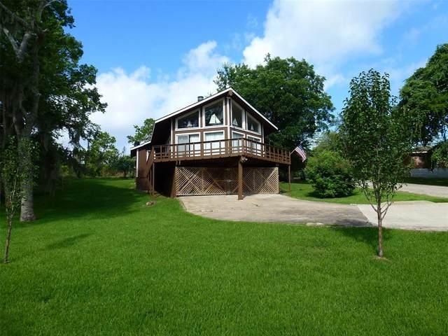 770 N Forest Cove Loop, Coldspring, TX 77331 (MLS #51780422) :: NewHomePrograms.com LLC