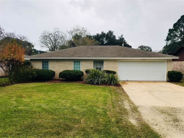 1908 Willow Street, Bay City, TX 77414 (MLS #51784932) :: Texas Home Shop Realty