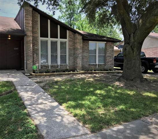 2347 Autumn Springs Lane, Spring, TX 77373 (MLS #51787939) :: Front Real Estate Co.