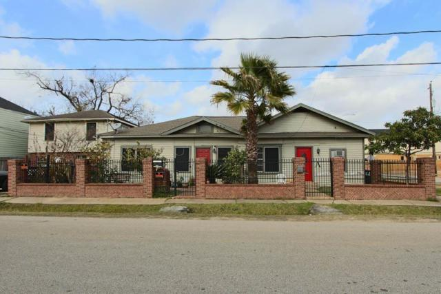 1023 W 8th Street, Houston, TX 77007 (MLS #51792417) :: Magnolia Realty