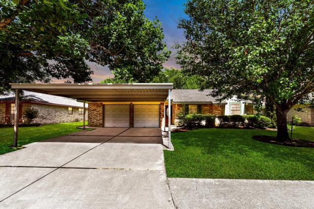2809 Parkglen Street, Deer Park, TX 77536 (MLS #51792953) :: Texas Home Shop Realty