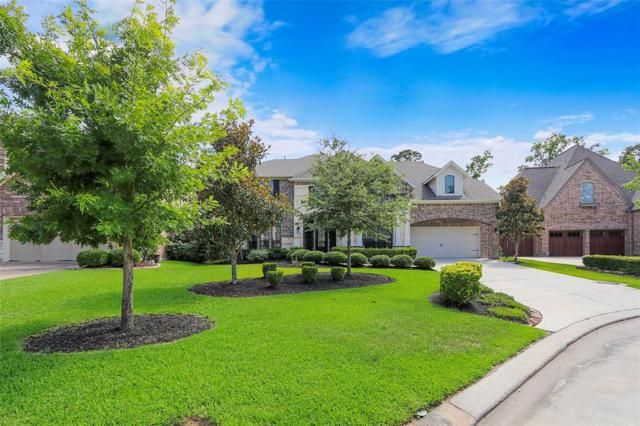 87 S Almondell Circle, Magnolia, TX 77354 (MLS #51797102) :: The SOLD by George Team