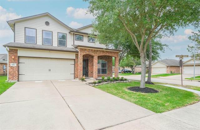 5527 Gibralter Place, Richmond, TX 77407 (MLS #51798223) :: Lisa Marie Group | RE/MAX Grand