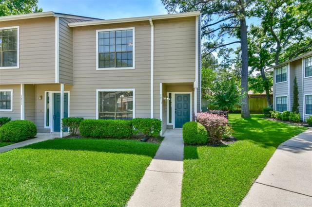 14911 Wunderlich Drive #1813, Houston, TX 77069 (MLS #51800290) :: Magnolia Realty