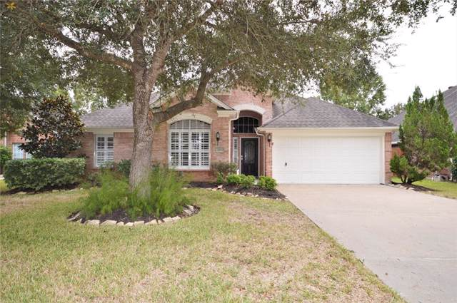 3701 Sunset Meadows Drive, Pearland, TX 77581 (MLS #51800306) :: The Sold By Valdez Team