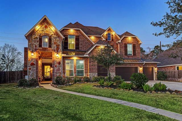 5958 Green Meadows Lane Lane, Katy, TX 77493 (MLS #51811243) :: Green Residential