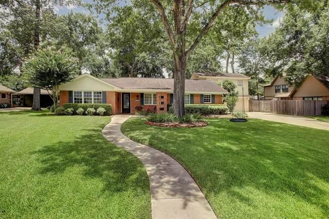 1523 Lynnview Drive, Houston, TX 77055 (MLS #51815157) :: Guevara Backman