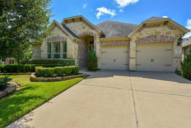 27 Witherbee Place, Tomball, TX 77375 (MLS #51816450) :: Connect Realty