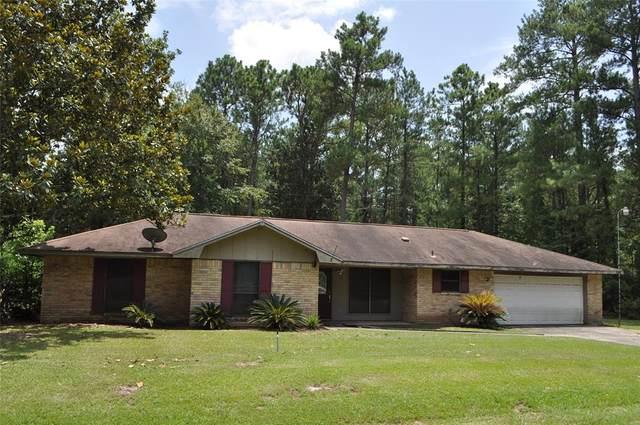 101 Douglas Fir, Village Mills, TX 77663 (MLS #51816619) :: Keller Williams Realty