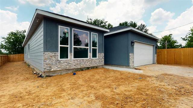 8201 Woodward Street, Houston, TX 77051 (MLS #51818628) :: My BCS Home Real Estate Group
