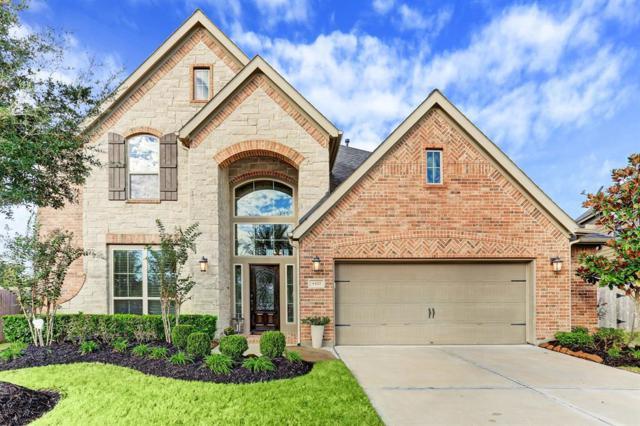 4422 Piper Pass Lane, Sugar Land, TX 77479 (MLS #51819462) :: Texas Home Shop Realty