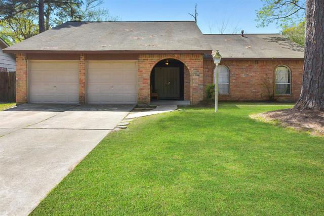 2902 Birch Creek Drive, Kingwood, TX 77339 (MLS #51822234) :: REMAX Space Center - The Bly Team