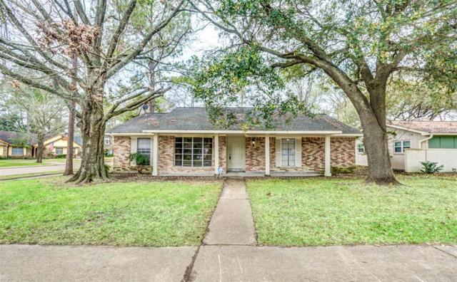 7503 Deep Forest Drive, Houston, TX 77088 (MLS #51823305) :: Texas Home Shop Realty