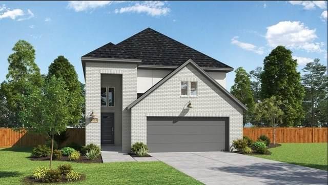 15614 Porcupine Lane, Cypress, TX 77433 (MLS #51823699) :: Texas Home Shop Realty