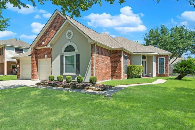 20118 Biscayne Hill Court, Spring, TX 77379 (MLS #51823994) :: Fairwater Westmont Real Estate