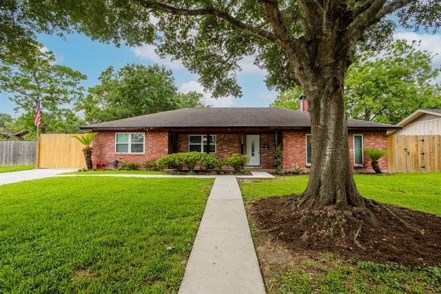 10822 Oasis Drive, Houston, TX 77096 (MLS #51825442) :: Connell Team with Better Homes and Gardens, Gary Greene