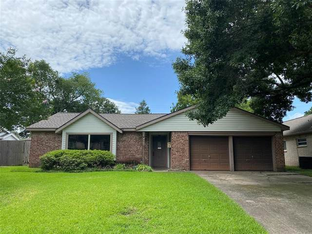 9407 Fairdale Lane, Houston, TX 77063 (MLS #51826604) :: The SOLD by George Team