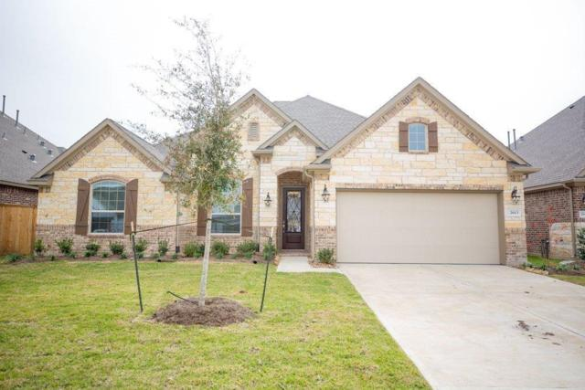 21618 Albertine Drive, Tomball, TX 77377 (MLS #51827133) :: Keller Williams Realty