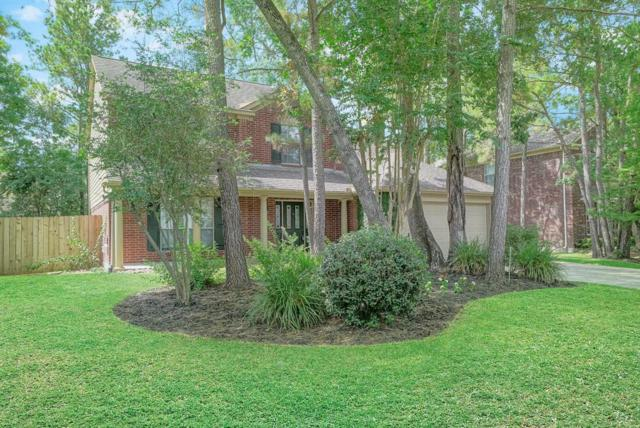 18 W Stony End Place, The Woodlands, TX 77381 (MLS #51827222) :: Christy Buck Team