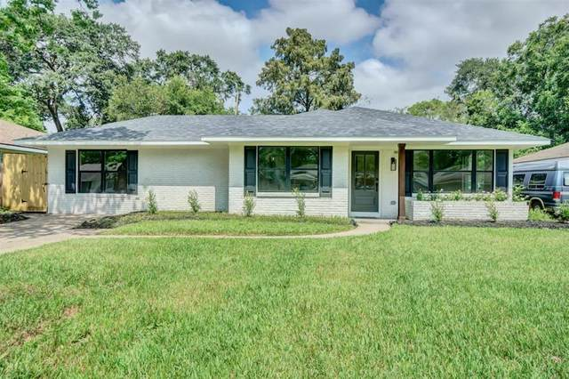 4814 Lido Lane, Houston, TX 77092 (MLS #51830272) :: The Andrea Curran Team powered by Compass