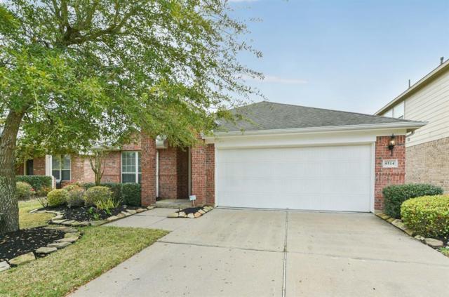 8514 Parsons Knoll Drive, Cypress, TX 77433 (MLS #51831615) :: The Jill Smith Team