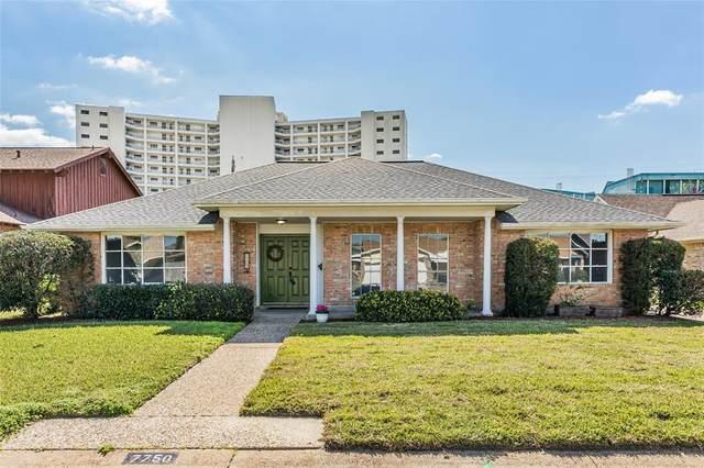 7750 Chantilly Circle, Galveston, TX 77551 (MLS #51834030) :: The Bly Team